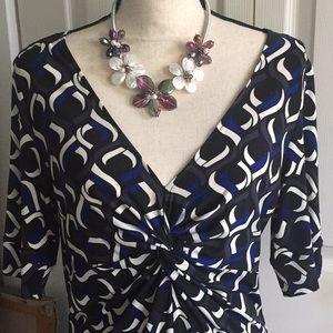 Donna Morgan dress Sz. 14